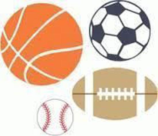 Picture of Archgate Montessori / Sport Trilogy / Elem