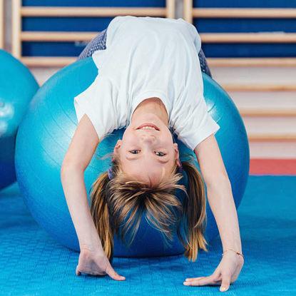 Picture of St. Rita/Gymnastics/PreK/K/Fall 21